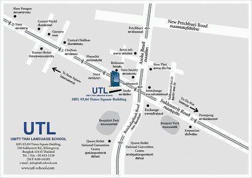 UTL-Map