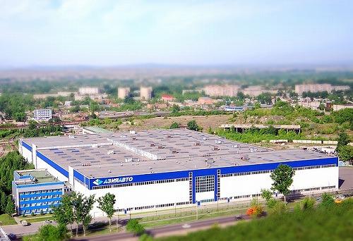 factory-car