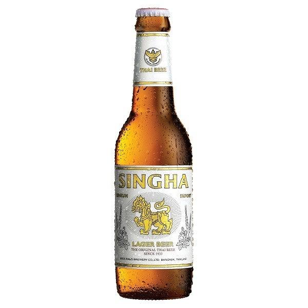 BEER SINGHA
