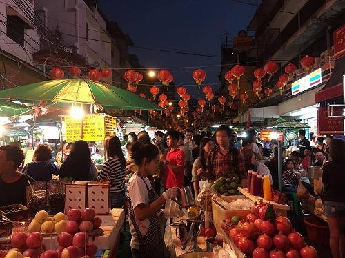 タイの旧正月