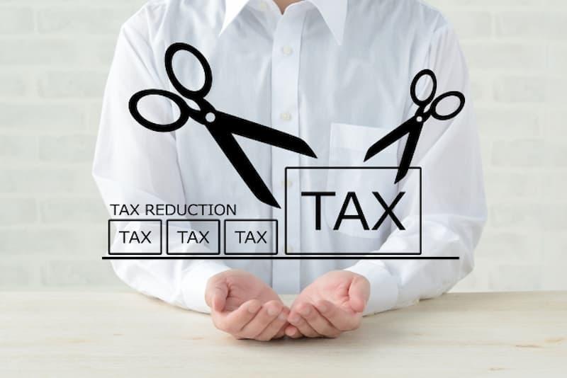 副業サラリーマンが知っておきたい税金対策!3つの節税方法