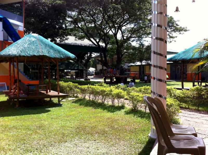 フィリピン留学を2ヶ月