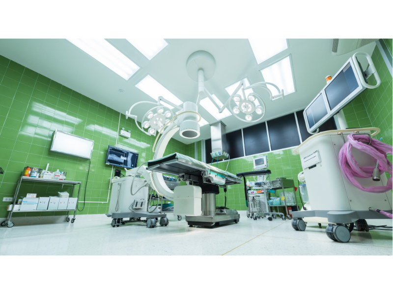 タイの医療環境・保険・ワクチン