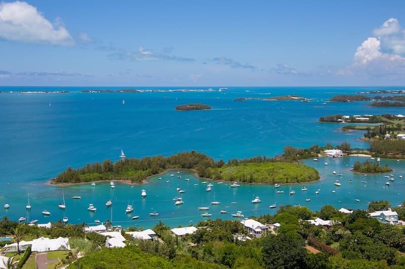 バミューダ諸島の画像